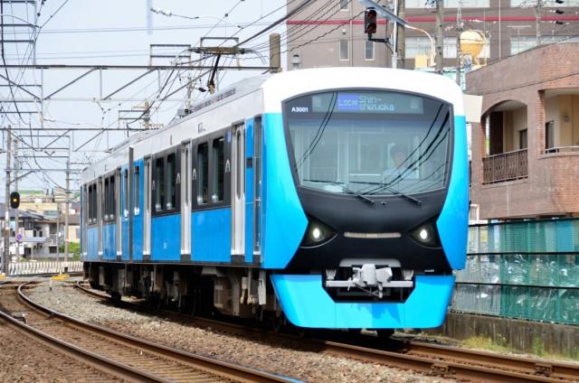 静铁新车 (1)