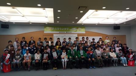 「T-1グランプリin静岡市」が開催されました!!の画像