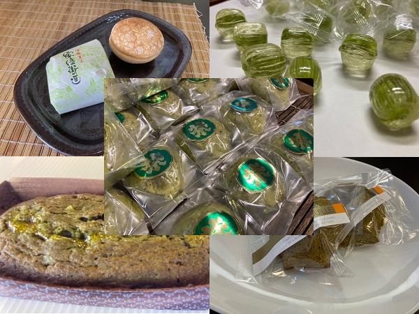 静岡市茶業振興協議会×静岡市菓子組合 商品開発プロジェクトを実施しました!の画像